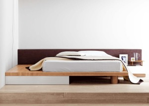 Contemporary Beds - Image From associarge.com