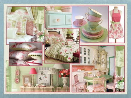 Images From: Pinterest, Moddik's blog, Seasons for all at home, Kitchencove, Oh So Girly, Decor4all, Karren Haller