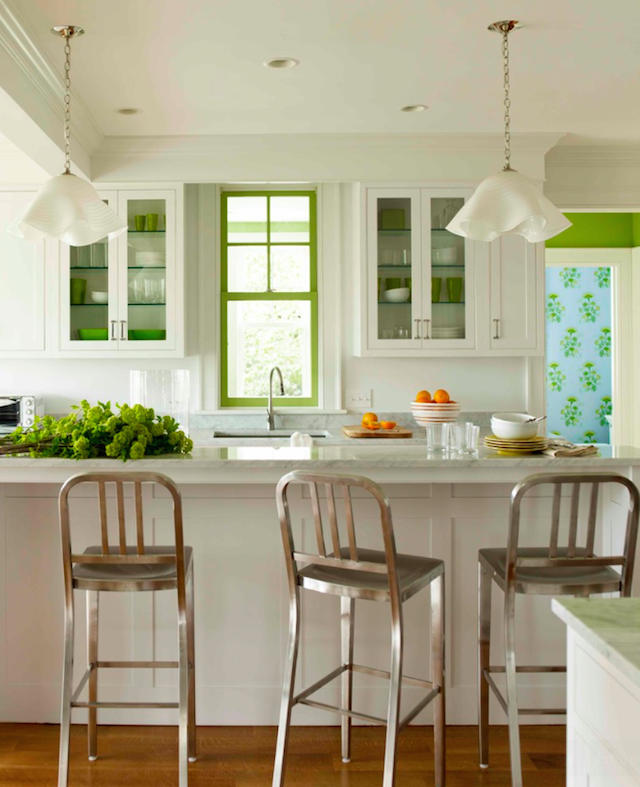 Inside Home: Summer Kitchen Makeover