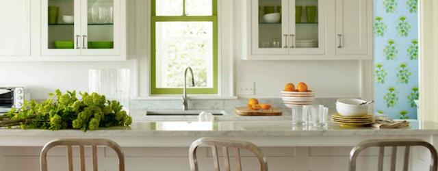 Inside Home: Summer Kitchen Makeover
